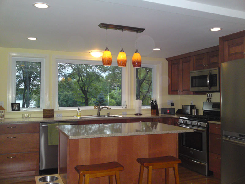 Kitchens by Summit Home Builders & Remodeling of Medway, Massachusetts