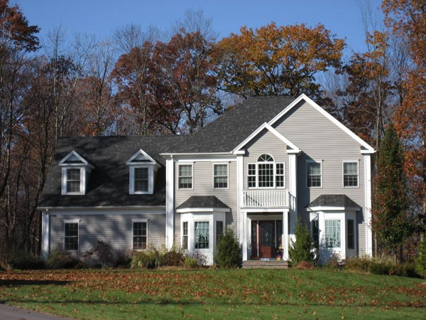 New Construction by Summit Home Builders & Remodeling of Medway, Massachusetts