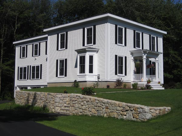 Renovation by Summit Home Builders & Remodeling of Medway, Massachusetts